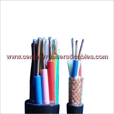 Steel Plant Cables