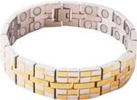 Bio Magnetic Bracelet Double Line