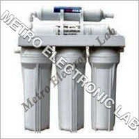 Domestic RO Purification System