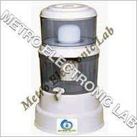 Electric Cooling Mineral Pot