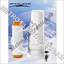 Two Stage Water Filters