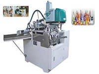 Ice Cream Paper Cone Machine