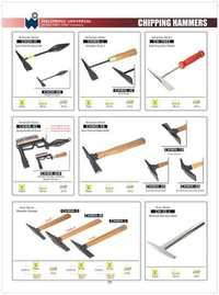 CHIPPING HAMMERS2