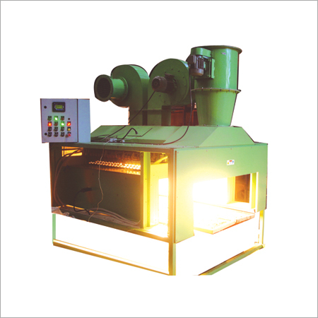 Foundry Industry Machine