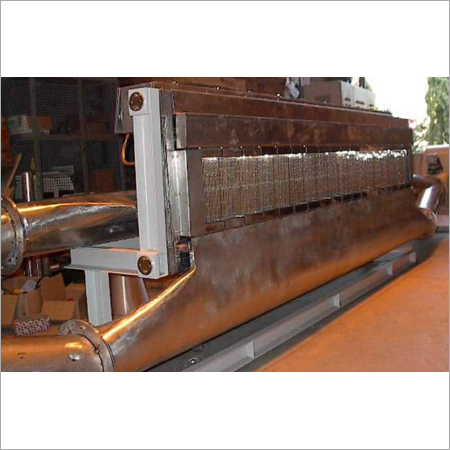 Shortwave IR Dryers for Paper Coating Drying
