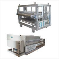 Thermoforming Process IR System