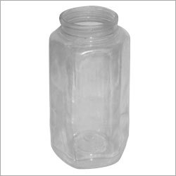 Pet Honey Jar