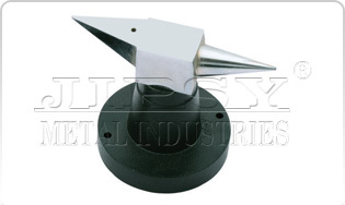 Jeweler's Anvil With Round Base