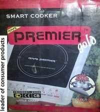 Royal Premier Gold Induction Cooker