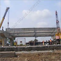Heavy Duty Hydraulic Crane Rental