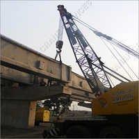 Hydra Cranes Rental Services