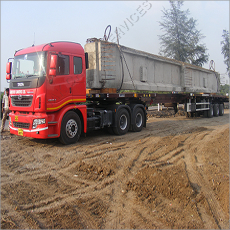 Goods Loading Services