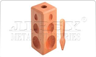 4 In 1 Dapping Block