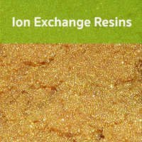 Water Softening Resin