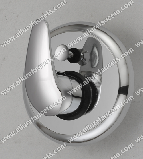 Single Lever Concealed Divertor High Flow