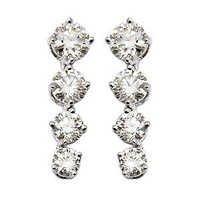fashion diamond jewelry, gold diamond fashion jewelry set, fake diamond jewelry