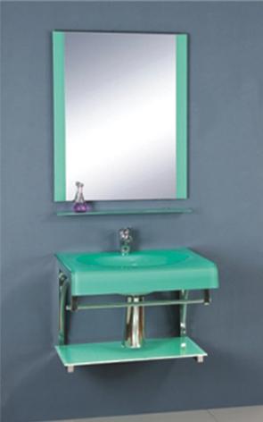 High Quality Tempered Glass Basins