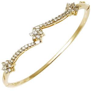 Diamond Bracelet Jewelry Diamond Bangle Jewelry