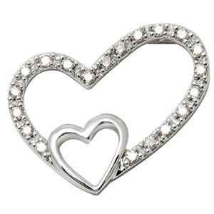 Diamond Jewelry Pendant, Diamond Locket Jewelry