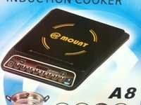 mount induction cooker