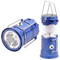 solar home light