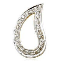 real diamond body jewelry, pave diamond jewelry, micro pave setting diamond jewelry