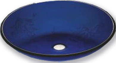 Tempered Glass Bowls (Double & single Layers)