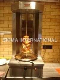 Chicken Shawarma Machines