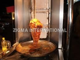 High Quality Shawarma Machine