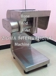 Cutting Machine for Chicken