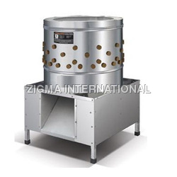 Chicken Feathering Machines