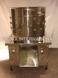 Chicken Dressing Equipment