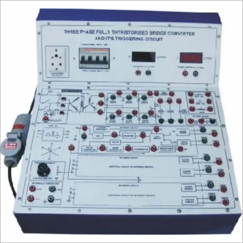 Power Electronics Trainers
