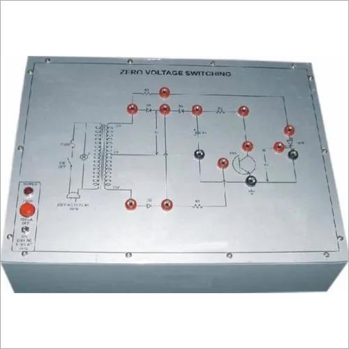 Zero Voltage Switching
