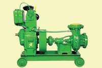 High Speed Diesel Engine Pump Set