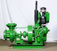 Agricultural Diesel Engine Pumping Set