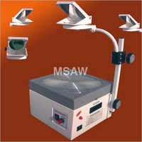 Over Head Projector Mark-VI