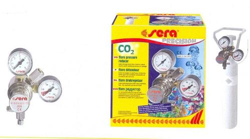 Sera Co2 Pressure Reducer for external valve