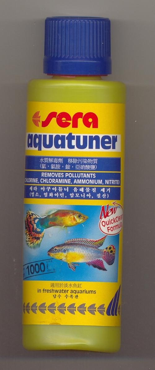 Sera Aquatuner