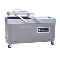 Stainless Steel vacuum  Chamcer