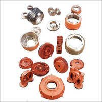 Automobile Castings