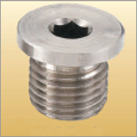 Socket Head Screw Plugs