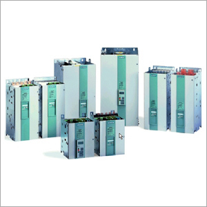 Siemens AC Drives