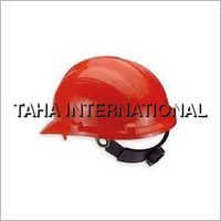 Safety Helmet With Adjustable Knob