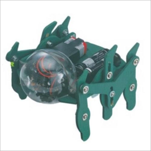 Hexpod Monster (Light Sensor)