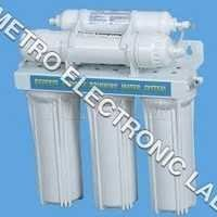Ultraviolet Water Purification Systems