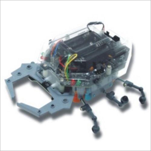 Scrab Robot Kit (Sound Sensor)