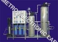 Industrial RO Purification Plant