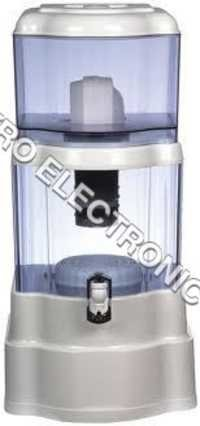 Mineral Pot Water Filter Systems