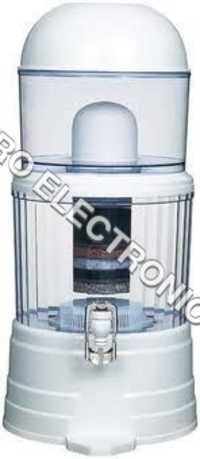 UF Mineral Water Pot